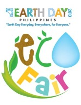 Earth Day 2013 Philippines