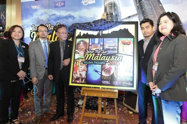 Tara Na Sa Malaysia