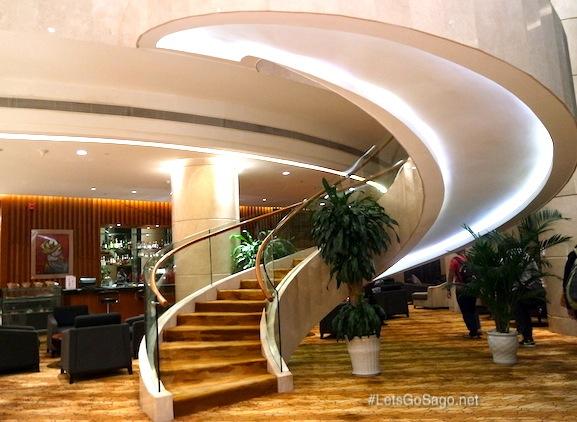 Crowne Plaza Hanoi Hotel