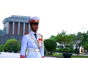 Vietnam History