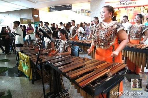 Bamboo Performances