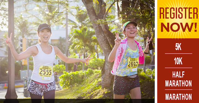 Guam International Marathon 2015