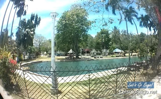 Capilay Spring Park