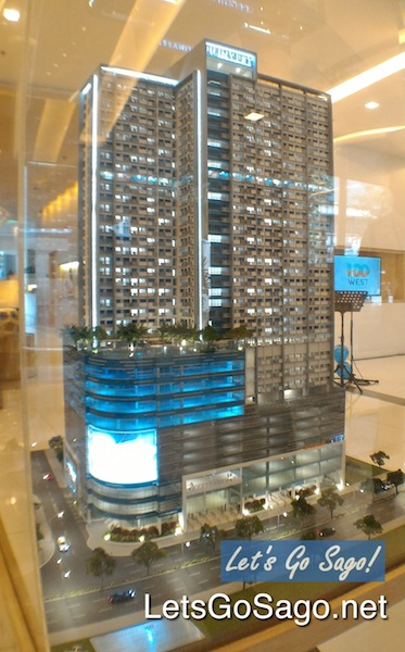 100 West Makati Price
