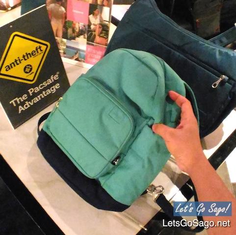 Pacsafe Safety Travel Gear