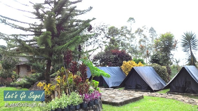 Alomah's Place in Bukidnon