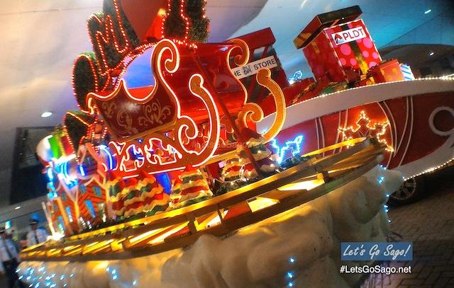 SM Grand Festival of Lights