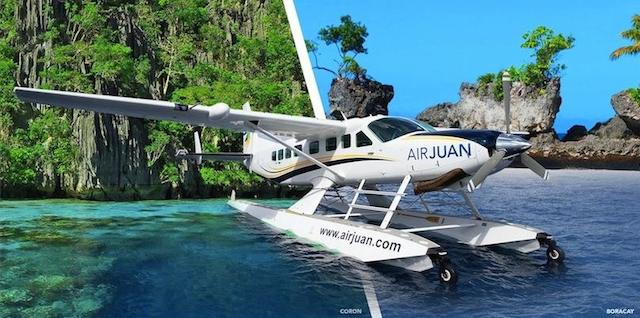 Air Juan Seaplane Prices