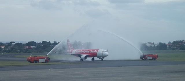 AirAsia Davao