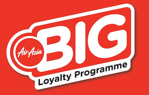 AirAsia Big Loyalty Program