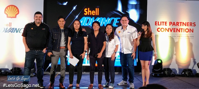 Shell Advance Philippines