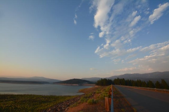 Airstream Rental Bay Area Lake Tahoe Destination Logger Campground