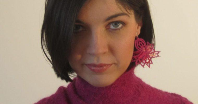 Tina Koder Grajzar – the original Idrija lace maker