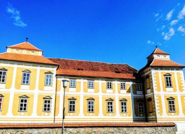 Grad Slovenska Bistrica