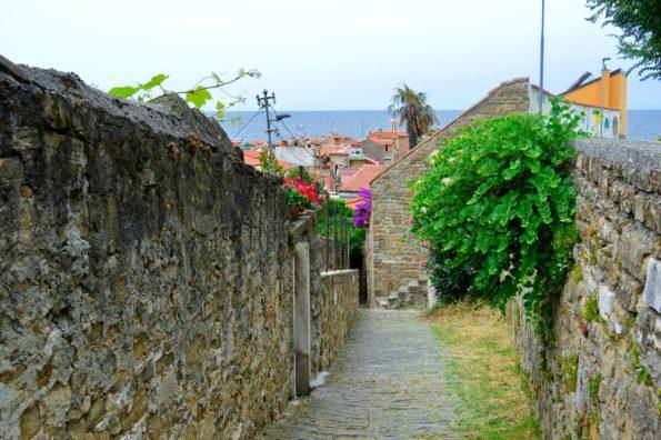 Piran walking trail