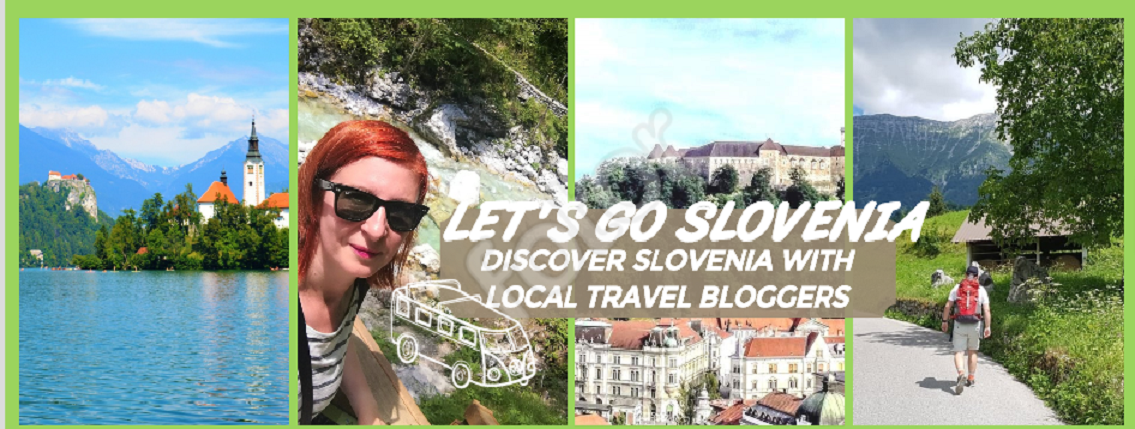 Meet Let's go Slovenia!
