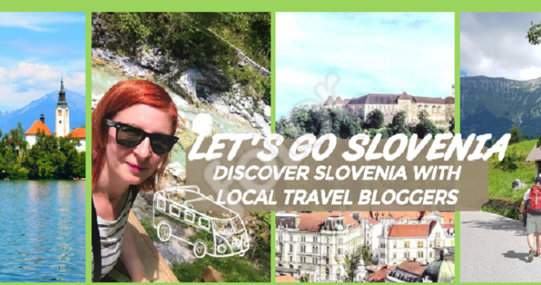 Our TOP 5 Places In Slovenia We Visited In 2020