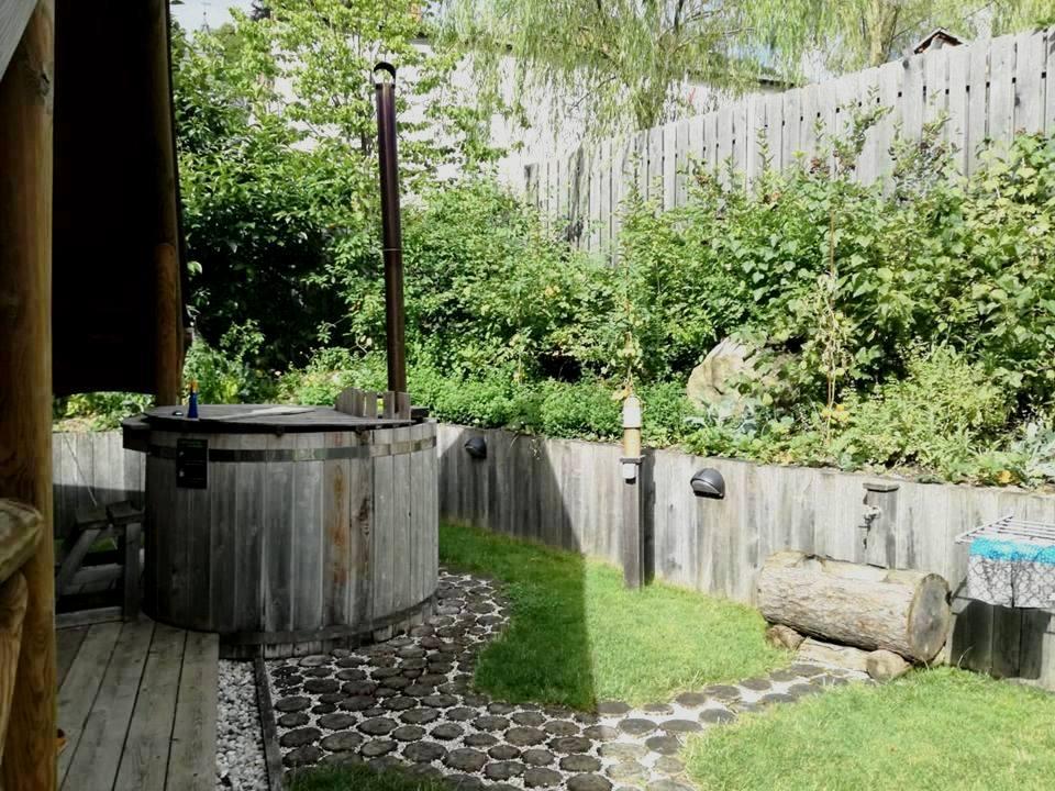 Garden Village Bled, Slovenia