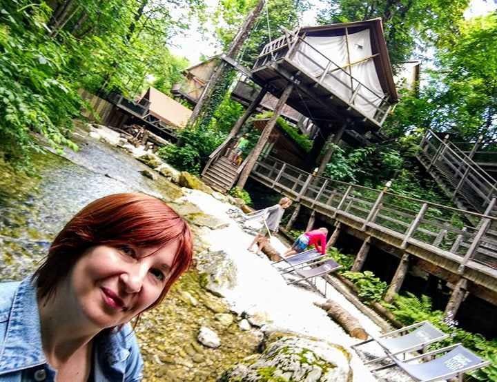 SLOVENIA TRENDS: 5 QUICK FACTS ABOUT GLAMPING