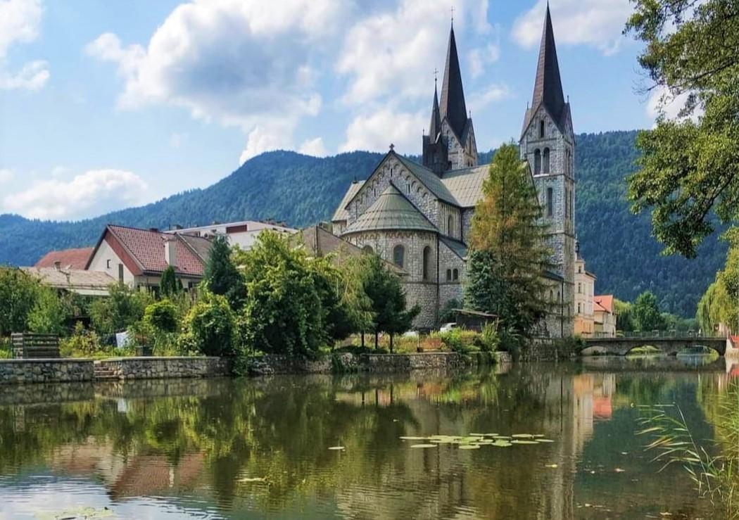 Discovering Kočevsko is now easier with Ljubljana – Kočevje train!