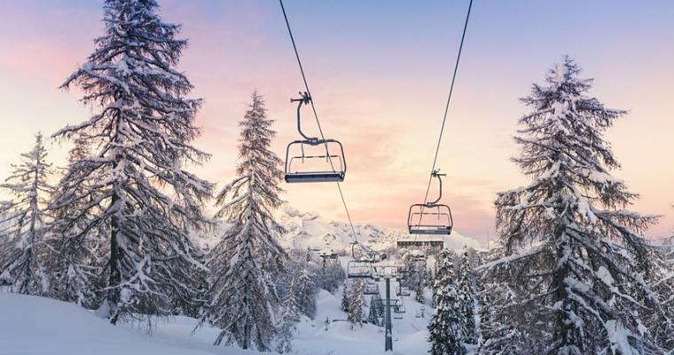 Slovenian ski resort listed as one of Europe's 8 most affordable ones – by Lonely Planet