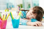 5 reasons our kids are sleepy at school