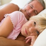 Cheating partners sleep close to their real other half