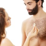 Shaving and condoms need to be the new sex norm