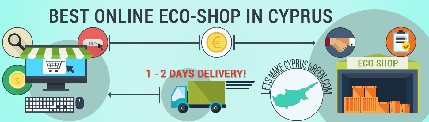 Eco-Shop Delivery