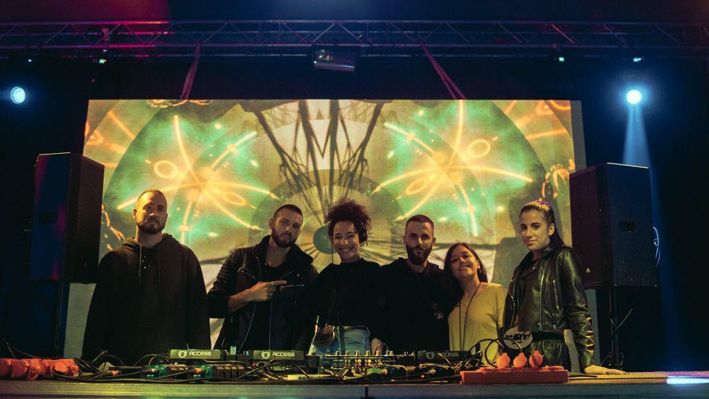 Let's Mix It DJ Takmičenje / finalno veče