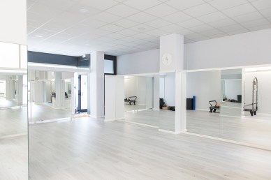 let's move pilates studio udine