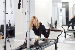 pilates udine let's move