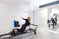 studio pilates belkys udine