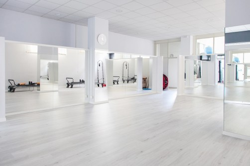 studio pilates udine lets move