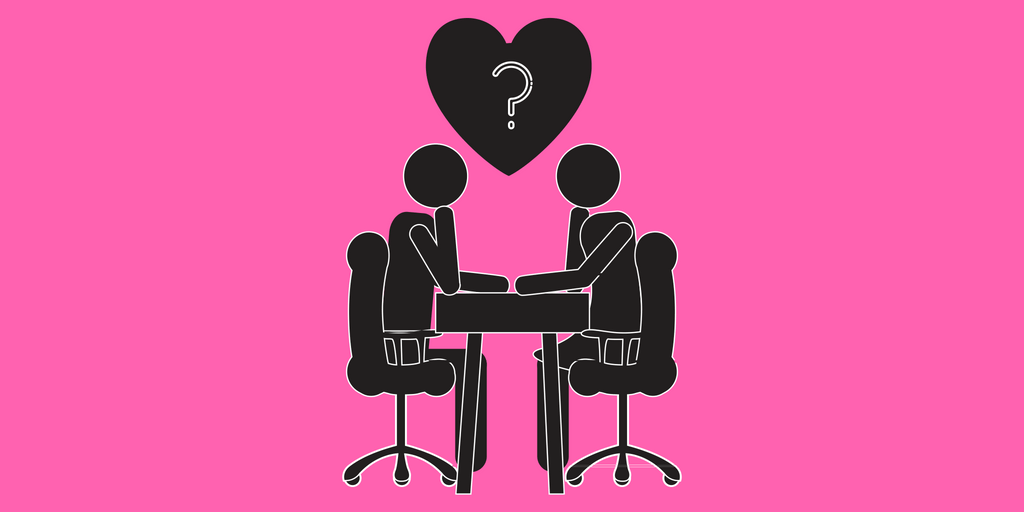 What questions to ask when dating