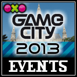 Game-City 2013