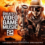 The greatest Video Game Music Vol. 2
