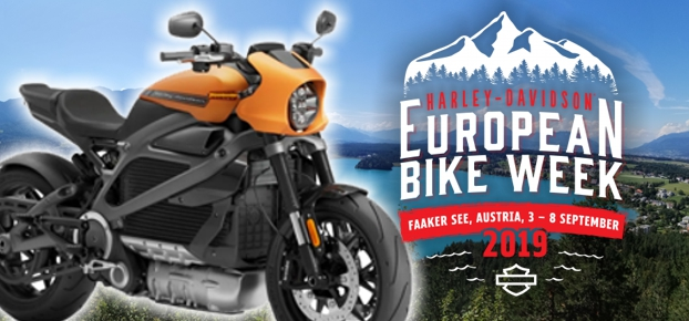 European Bike Week 2019