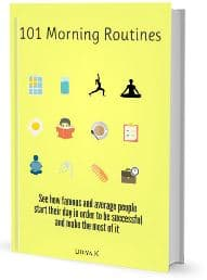 101 morning rituals of successful people