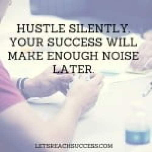 motivating hustlers quotes