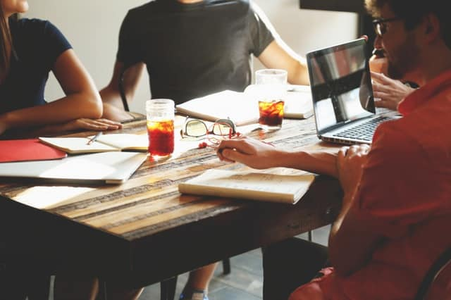 improve networking skills