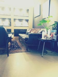 Amsterdam Coffice #1: Coffecompany at Waterlooplein - letsreachsuccess