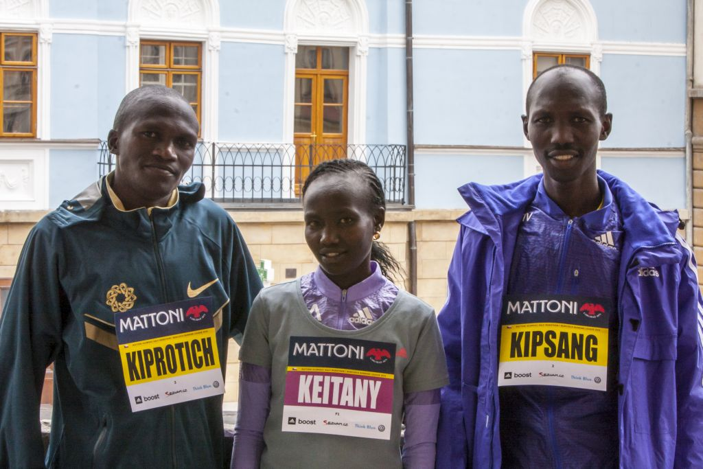 Keitany Running Shoes