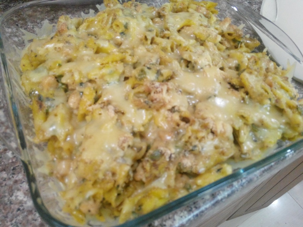 Recipe Baked Chicken Pasta By Chef Zakir