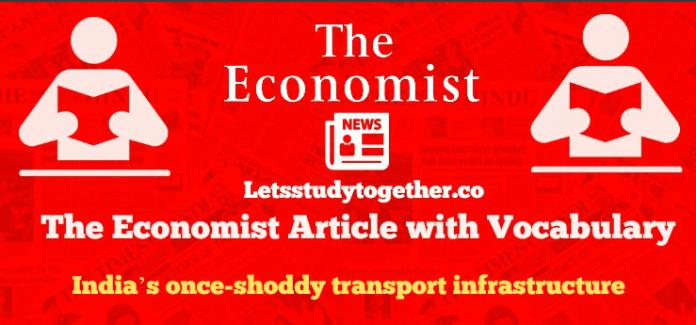 The Economist Editorial Words