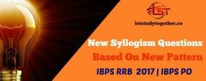 Syllogism Quiz for IBPS RRB PO 2017