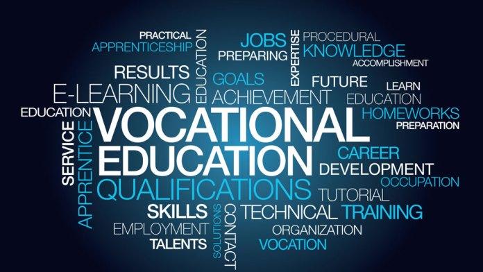 Vocational Training- The Career Enhancement