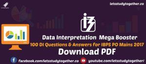 Data Interpretation Questions & Answers