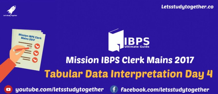 Tabular Data Interpretation