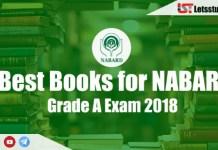 Best Books for NABARD – Grade A & B Exam